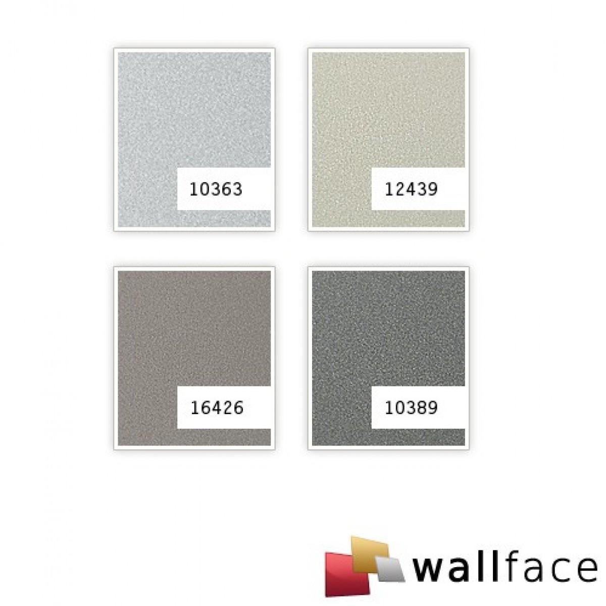 Panou decorativ DECO 10389, WallFace, autocolant