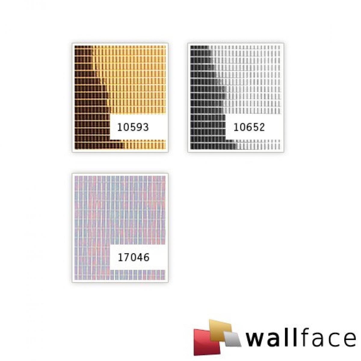 Panou decorativ M-STYLE 10593, WallFace, autocolant