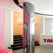 Panou decorativ M STYLE 10639, WallFace, autocolant