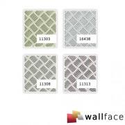 Panou decorativ STRUCTURE 11303, WallFace, autocolant