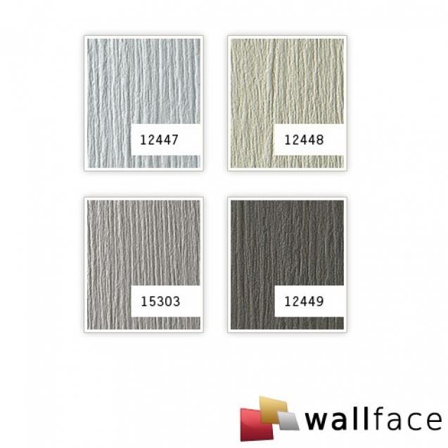 Panou decorativ DECO 12449, WallFace, autocolant