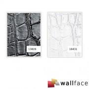 Panou decorativ STRUCTURE 13826, WallFace, autocolant