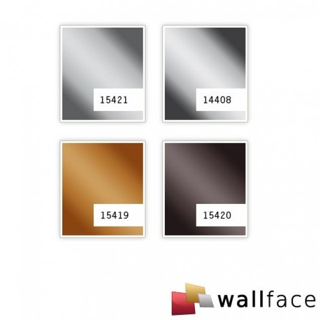 Panou decorativ DECO 15419, WallFace, autocolant