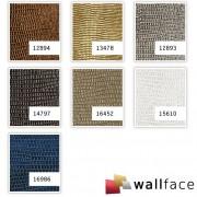 Panou decorativ LEATHER 15610, WallFace, autocolant