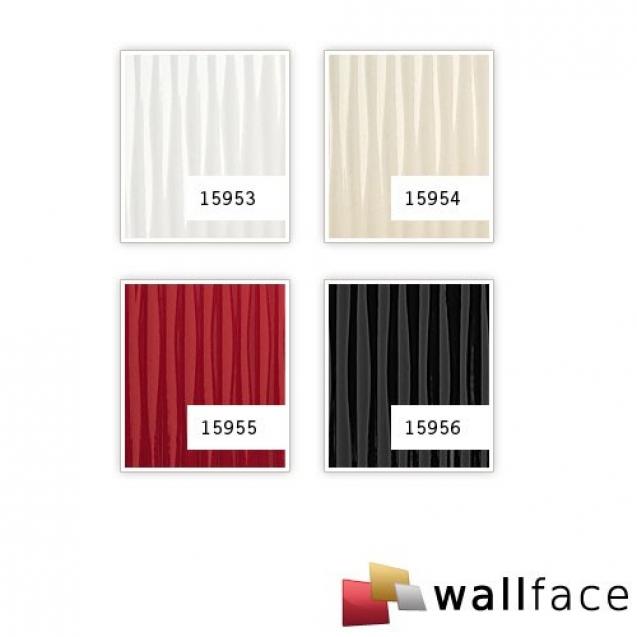 Panou decorativ ACRYLIC 15954, WallFace, autocolant