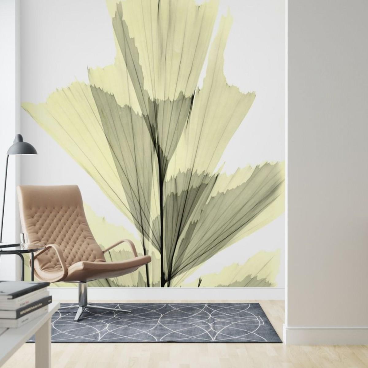 Fototapet Fish tail palm, personalizat, Photowall