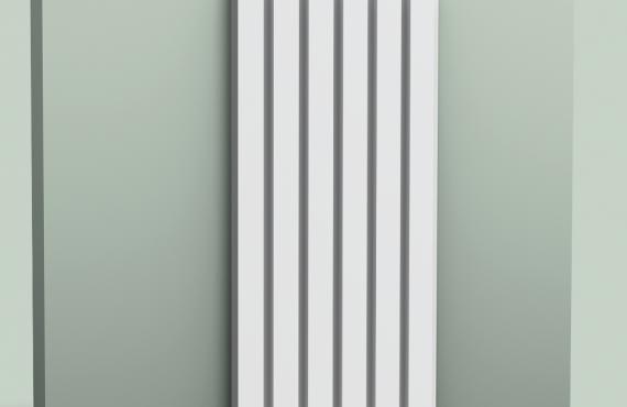 Panel ModernL 200 x H 25 x W 2 cm Purotouch® 