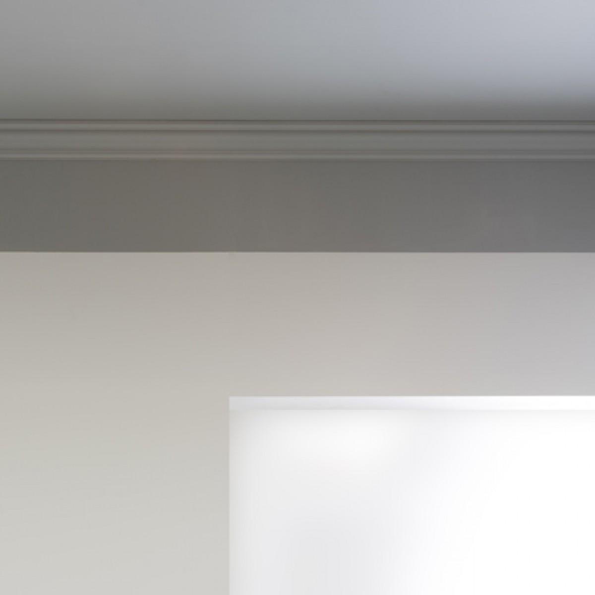 Cornisa AXXENT CX177, Dimensiuni: 200 X 6 X 7 cm, Orac Decor