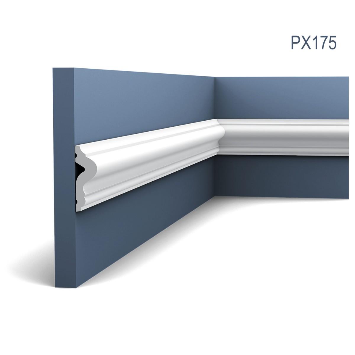 Brau Axxent PX175, Dimensiuni: 200 X 1.7 X 5 cm, Orac Decor