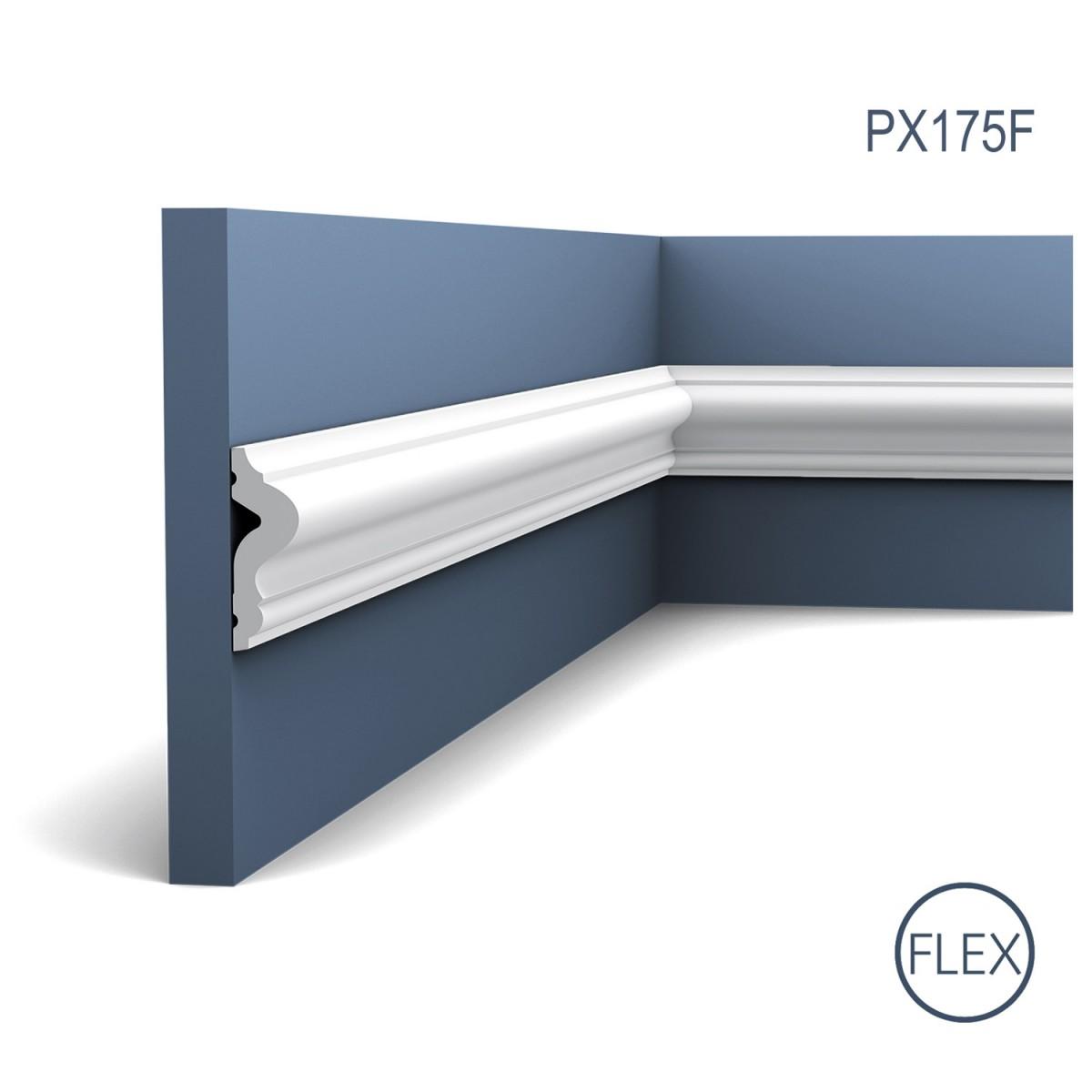 Brau Flex Axxent PX175F, Dimensiuni: 200 X 1.7 X 5 cm, Orac Decor