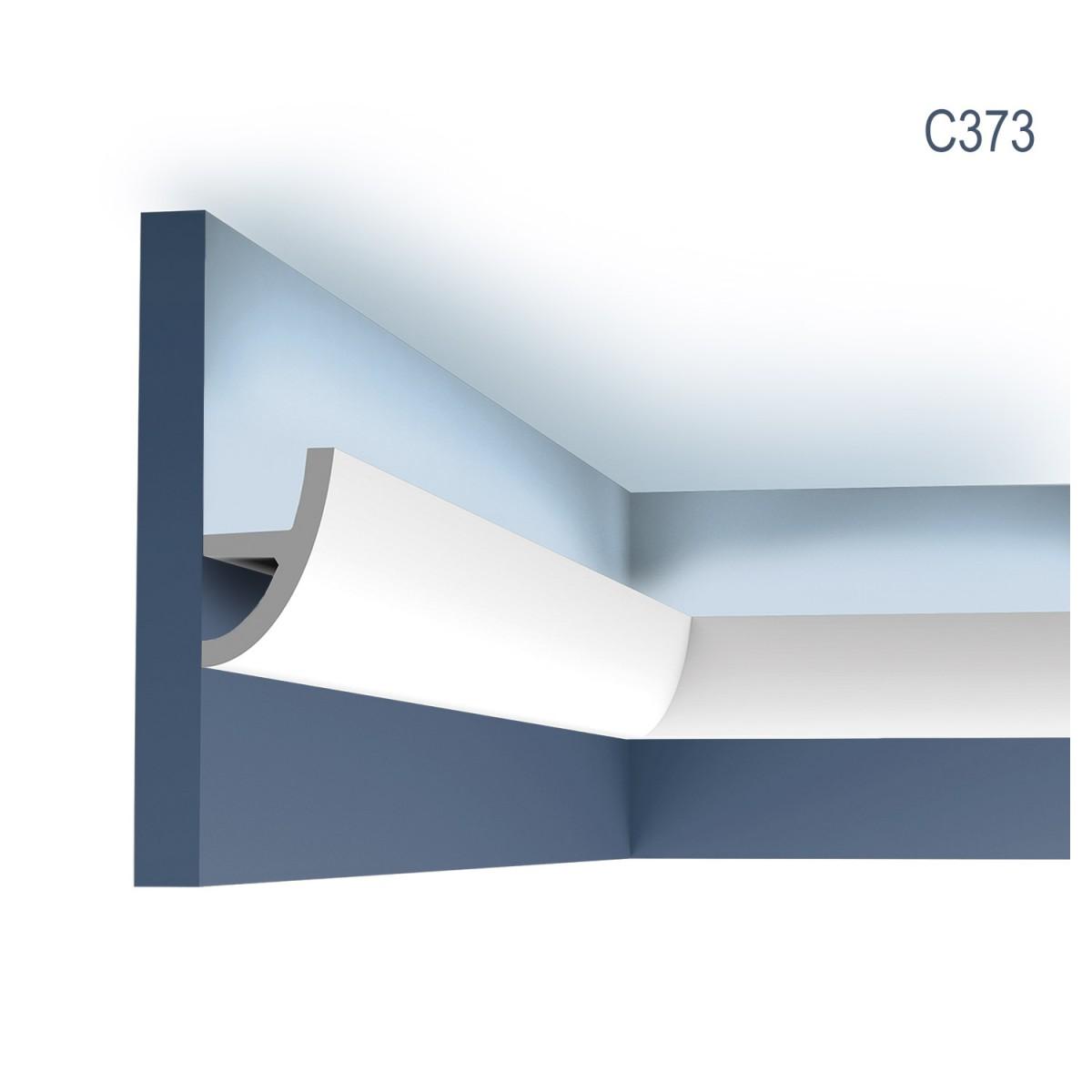 Cornisa Ulf Moritz C373, Dimensiuni: 200 X 8 X 5 cm, Orac Decor