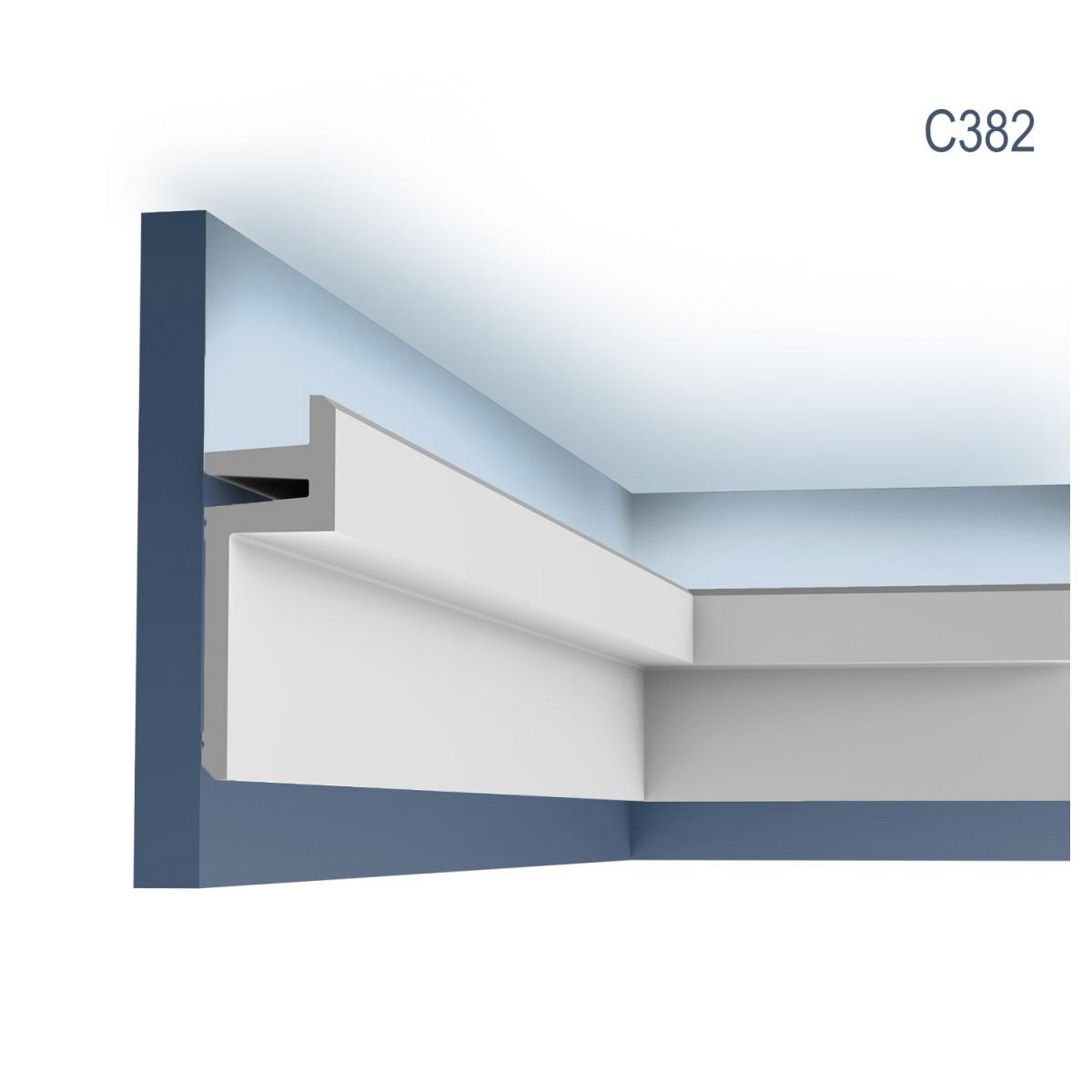 Scafa Modern C382, Dimensiuni: 200 X 14 X 5 cm, Orac Decor