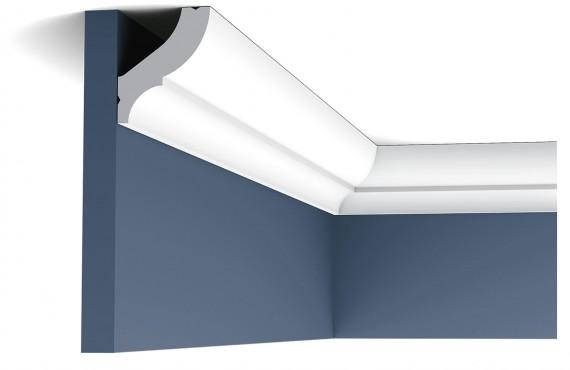 Cornisa Basixx CB502, Dimensiuni: 200 X 5.9 X 4.9 cm, Orac Decor