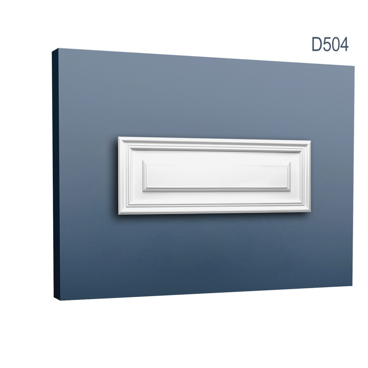 Panou Usa Luxxus D504, Dimensiuni: 55 X 22 X 1.7 cm, Orac Decor