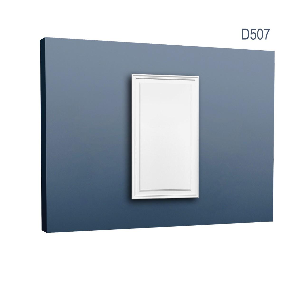 Panou Usa Luxxus D507, Dimensiuni: 55 X 90.5 X 1.7 cm, Orac Decor