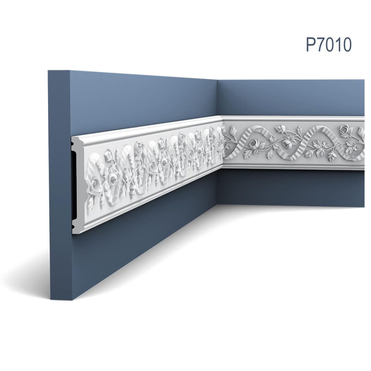 Brau Luxxus P7010, Dimensiuni: 200 X 10.5 X 2 cm, Orac Decor