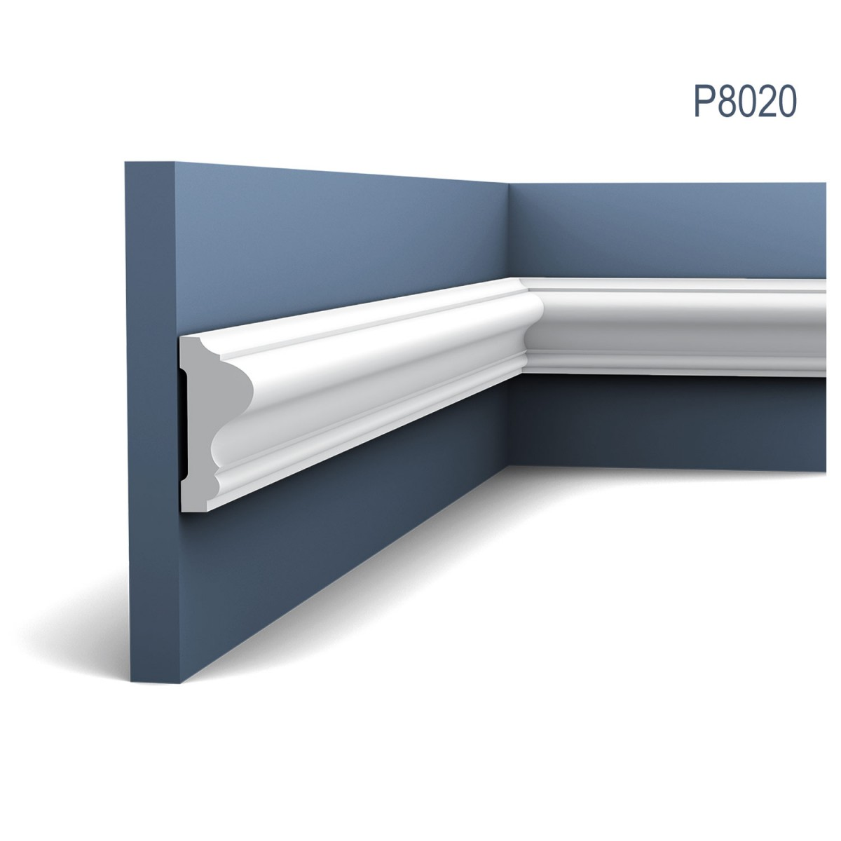 Brau Luxxus P8020, Dimensiuni: 200 X 6 X 2.6 cm, Orac Decor