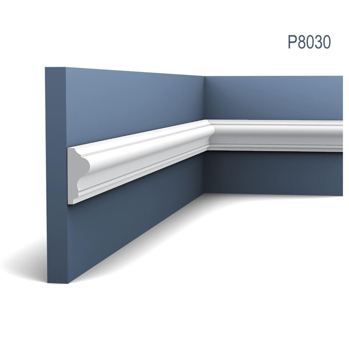 Brau Luxxus P8030, Dimensiuni: 200 X 4.1 X 1.7 cm, Orac Decor