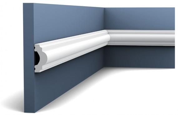 Brau Axxent PX120, Dimensiuni: 200 X 4 X 1.9 cm, Orac Decor