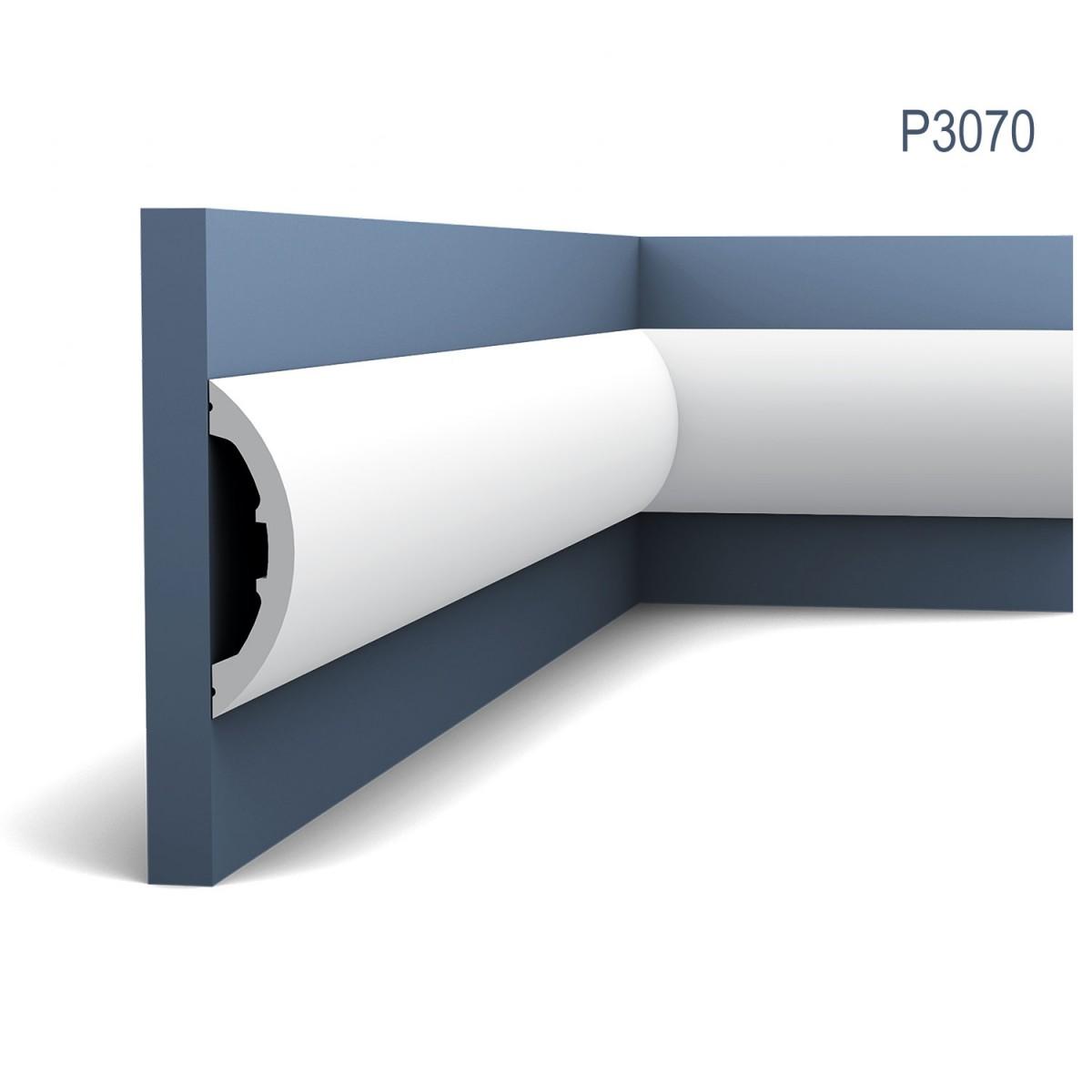 Brau Ulf Moritz P3070, Dimensiuni: 200 X 12.5 X 3.2 cm, Orac Decor