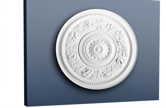 Rozeta Luxxus R61, Dimensiuni: diam. 40 cm (H: 3,1 cm), Orac Decor