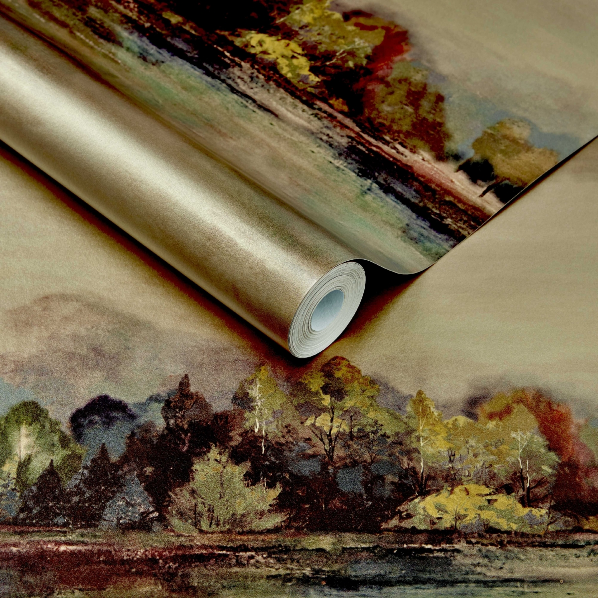 Tapet Lakeside, 1838 Wallcoverings, 5.3mp / rola
