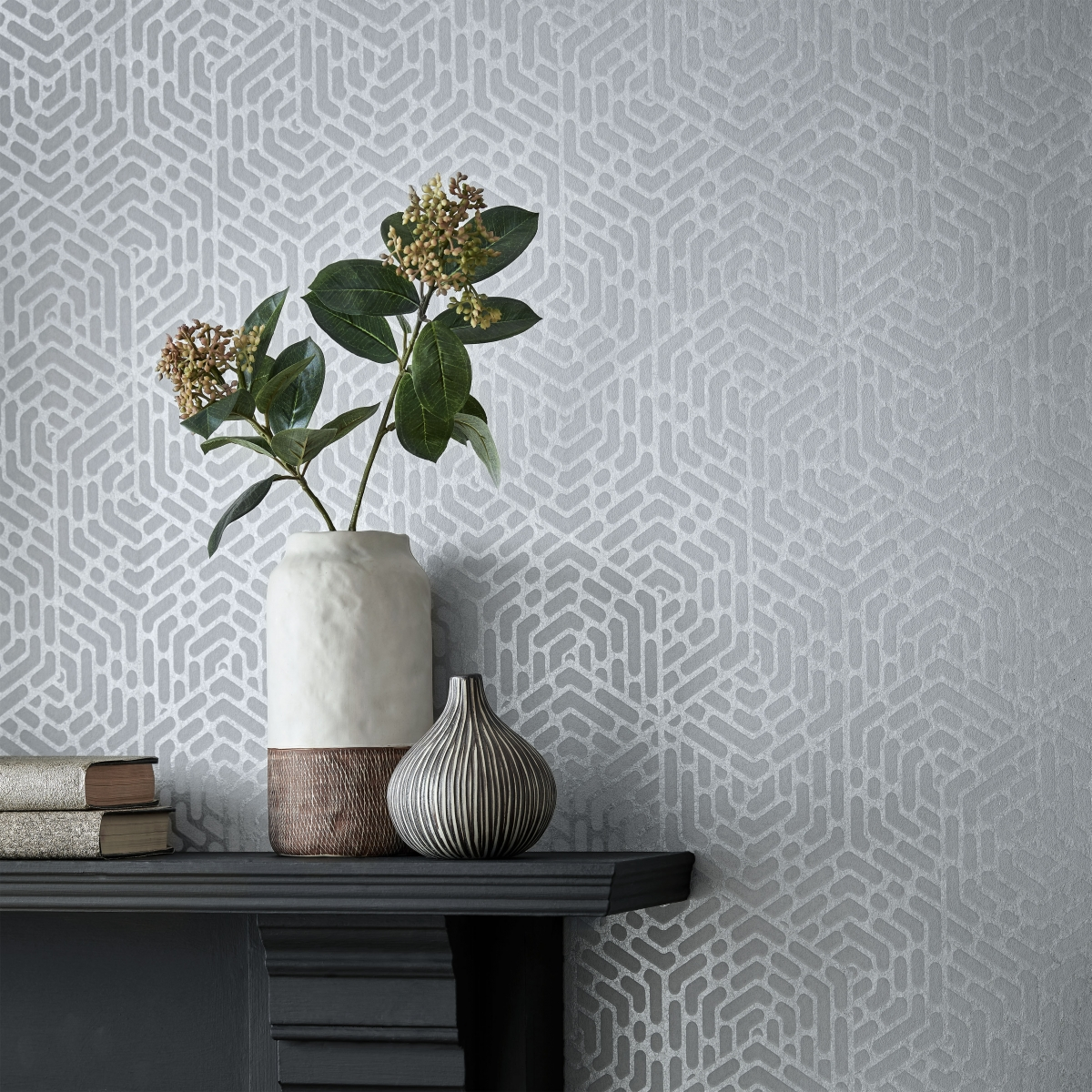Tapet Willow, 1838 Wallcoverings, 5.3mp / rola