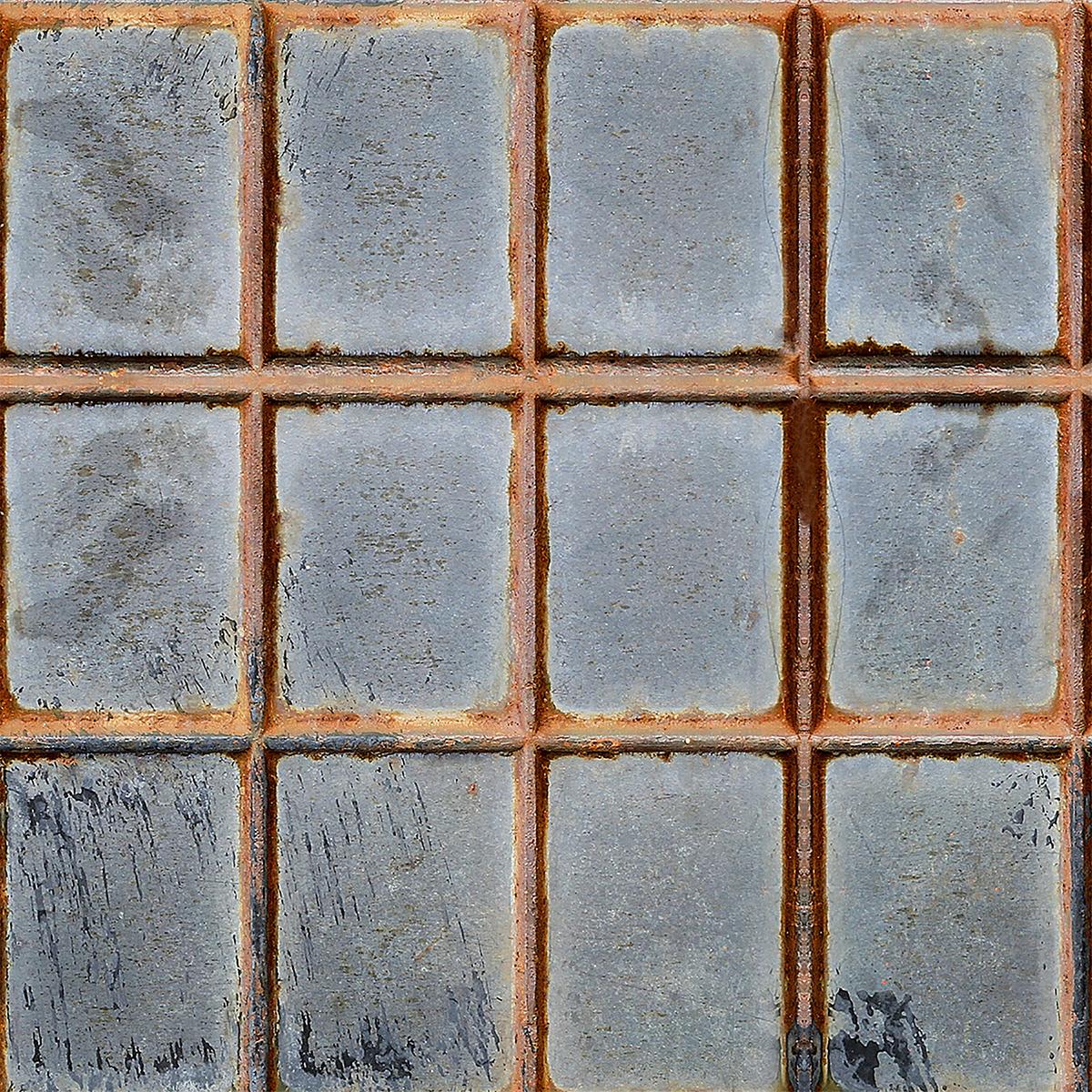 Tapet designer FOUNDRY Wall, MINDTHEGAP