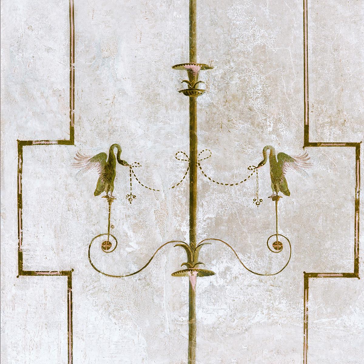 Tapet designer THE SWAN, MINDTHEGAP