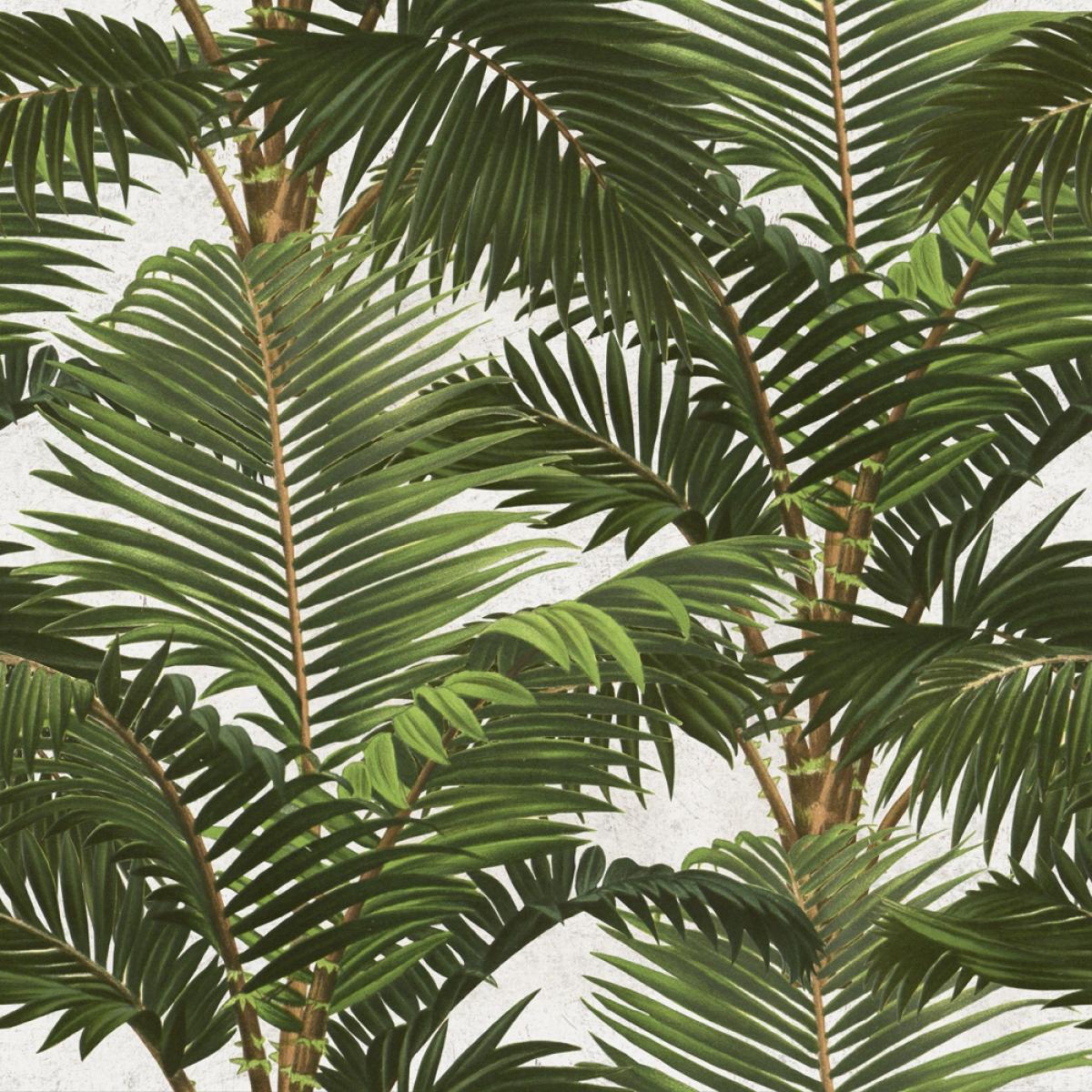 Tapet designer Nature Jardin Tropical, MINDTHEGAP