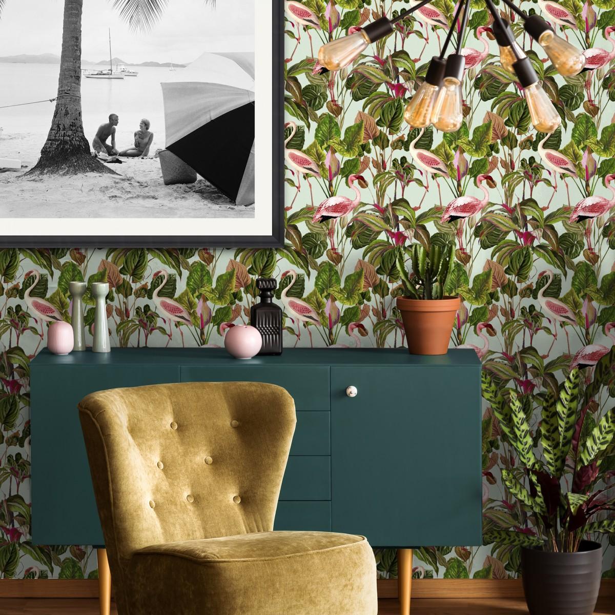 Tapet designer BEVERLY HILLS, MINDTHEGAP
