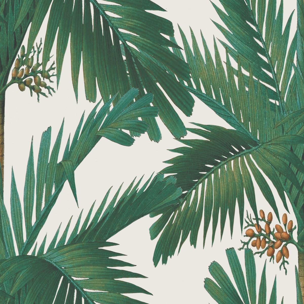 Tapet personalizabil Palm Spring, Rebel Walls, 5 mp / rola