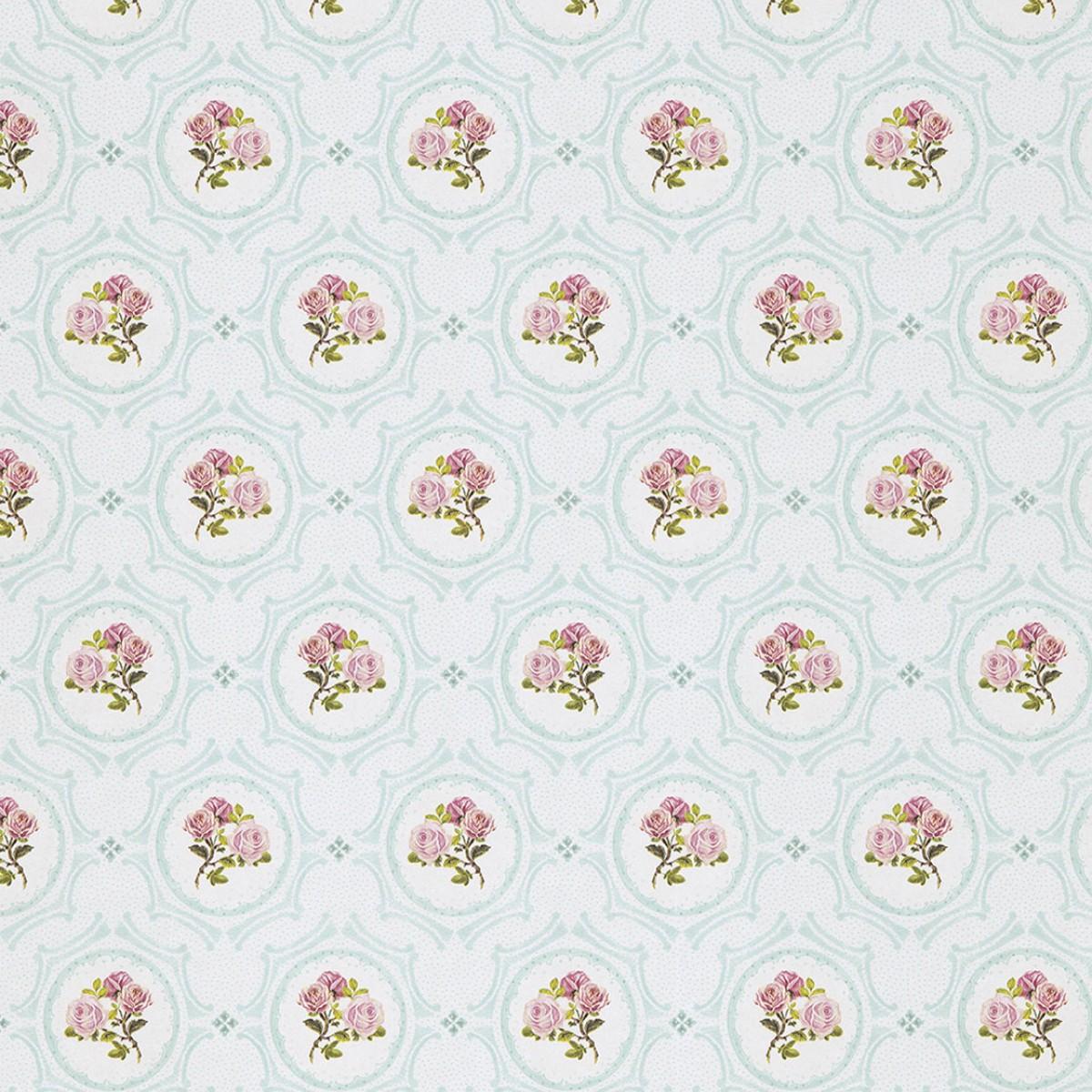 Tapet lavabil Bisou de MMe Pitou 365013, 5.2mp / rolă, Eijffinger
