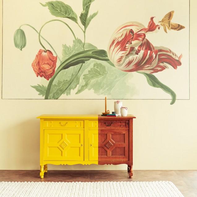 Tapet lavabil Masterpiece 358118, 280x279cm, Eijffinger