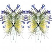 Fototapet Wildflower 2, personalizat, lavmi