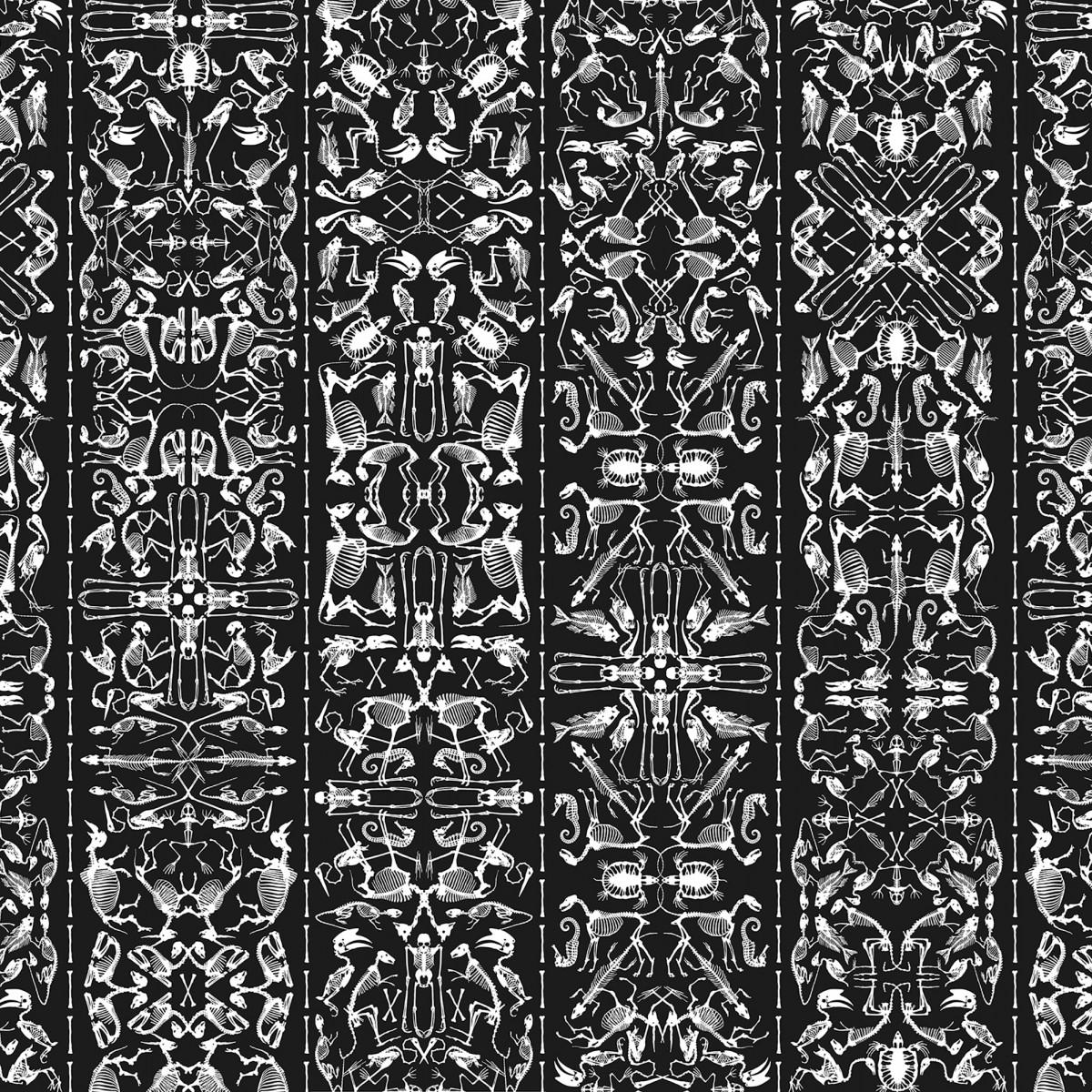Tapet designer Perished Archives by Studio Job, JOB-03, NLXL, 4.4mp / rola