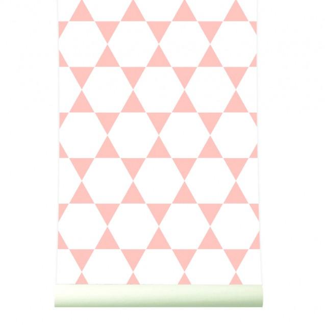 Tapet lavabil premium pastel RB085,4 x 50cm x 285cm, ROOMblush
