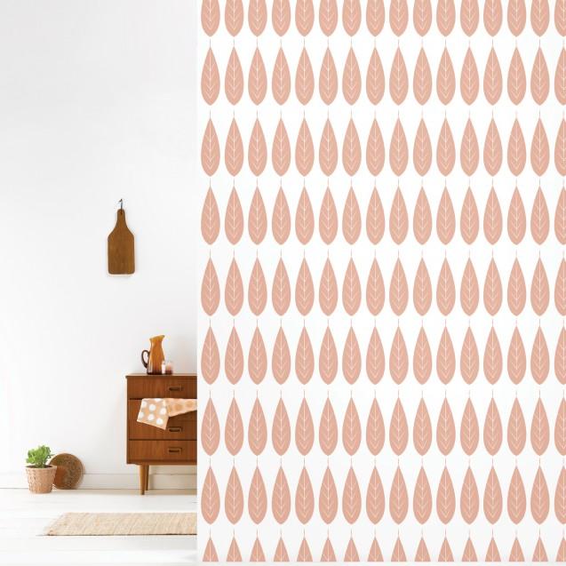 Tapet lavabil premium pastel RB097,4 x 50cm x 285cm, ROOMblush