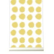 Tapet lavabil premium pastel RB111,4 x 50cm x 285cm, ROOMblush