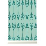 Tapet lavabil premium pastel RB125,4 x 50cm x 285cm, ROOMblush