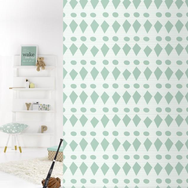 Tapet lavabil premium pastel RB073,4 x 50cm x 285cm, ROOMblush