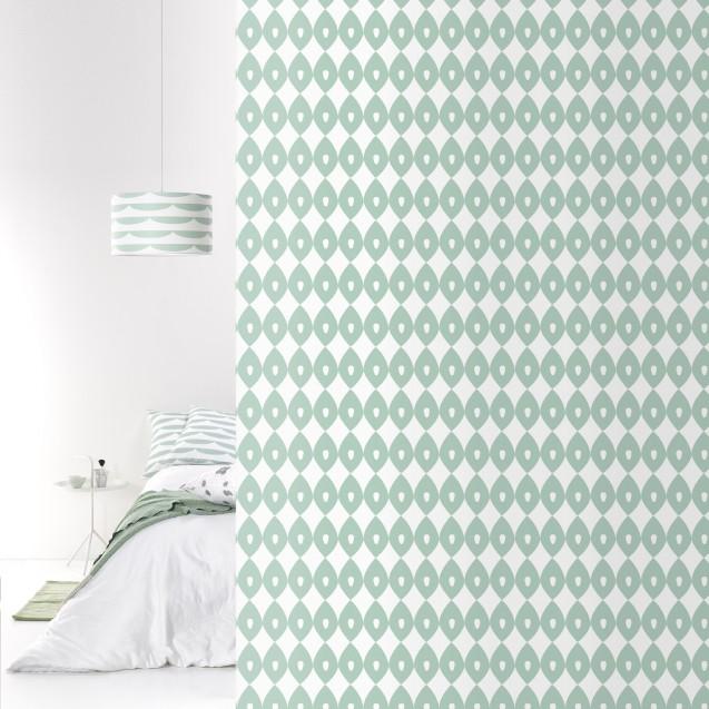 Tapet lavabil premium pastel RB077,4 x 50cm x 285cm, ROOMblush