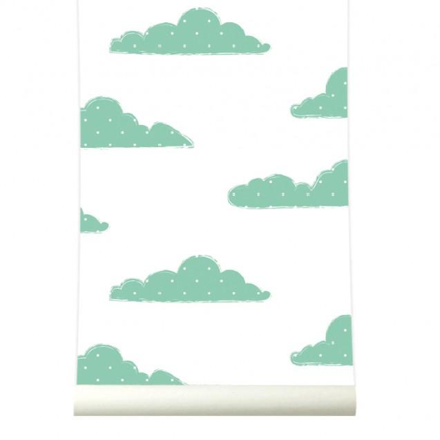 Tapet lavabil premium pastel RB129,4 x 50cm x 285cm, ROOMblush