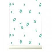 Tapet lavabil premium pastel RB144,4 x 50cm x 285cm, ROOMblush