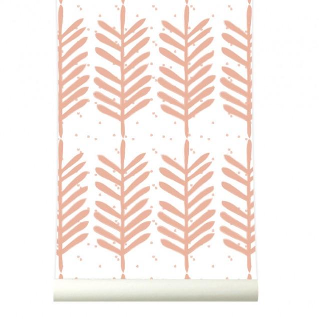 Tapet premium pastel RB153,4 x 50cm x 285cm, ROOMblush