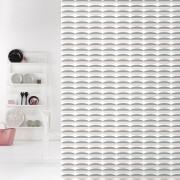 Tapet lavabil premium pastel OVAL, 4 x 50cm x 285cm, ROOMblush