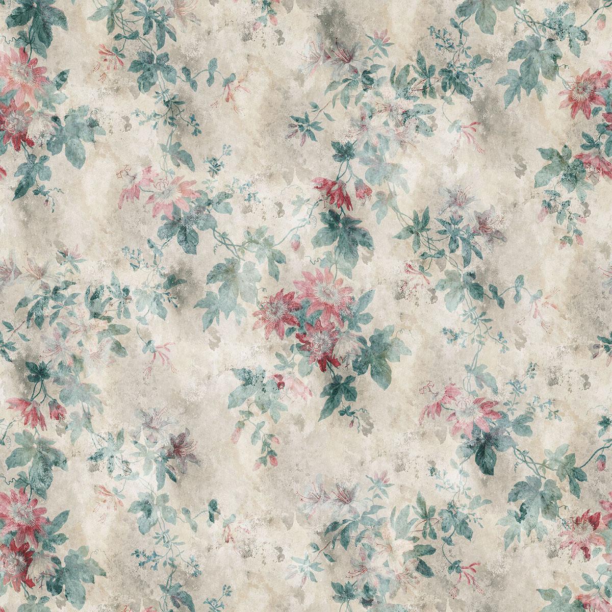 Tapet lavabil Faded Passion 623-06, Sandberg, 7.29mp / rola