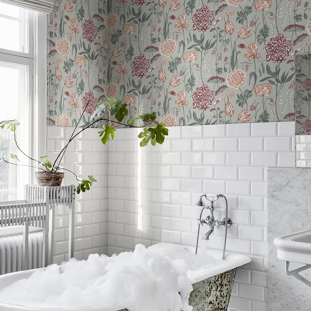 Tapet lavabil Aurélie 434, Sandberg, 5.3mp / rola