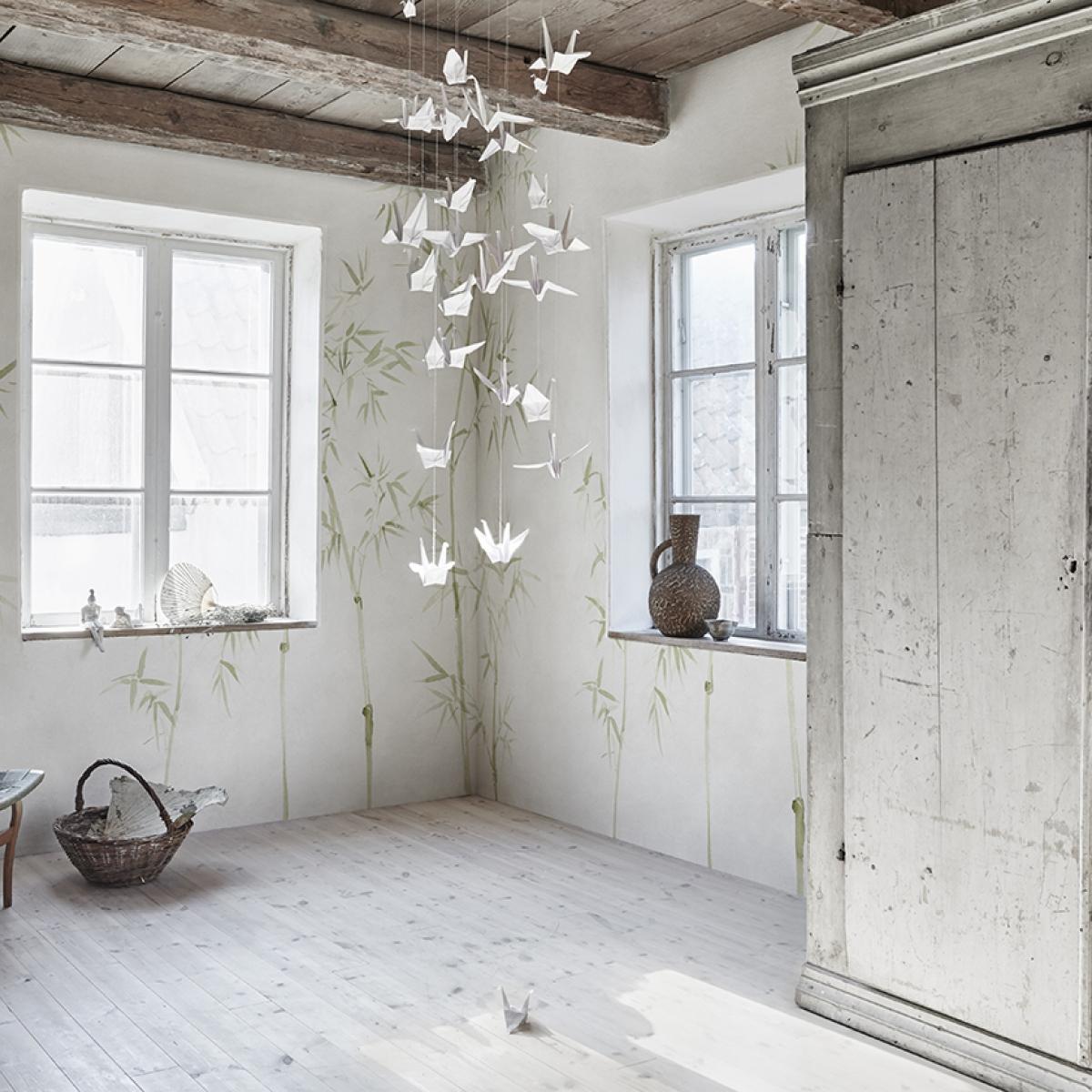 Tapet lavabil Arashiyama 645, Sandberg, 5.3mp / rola
