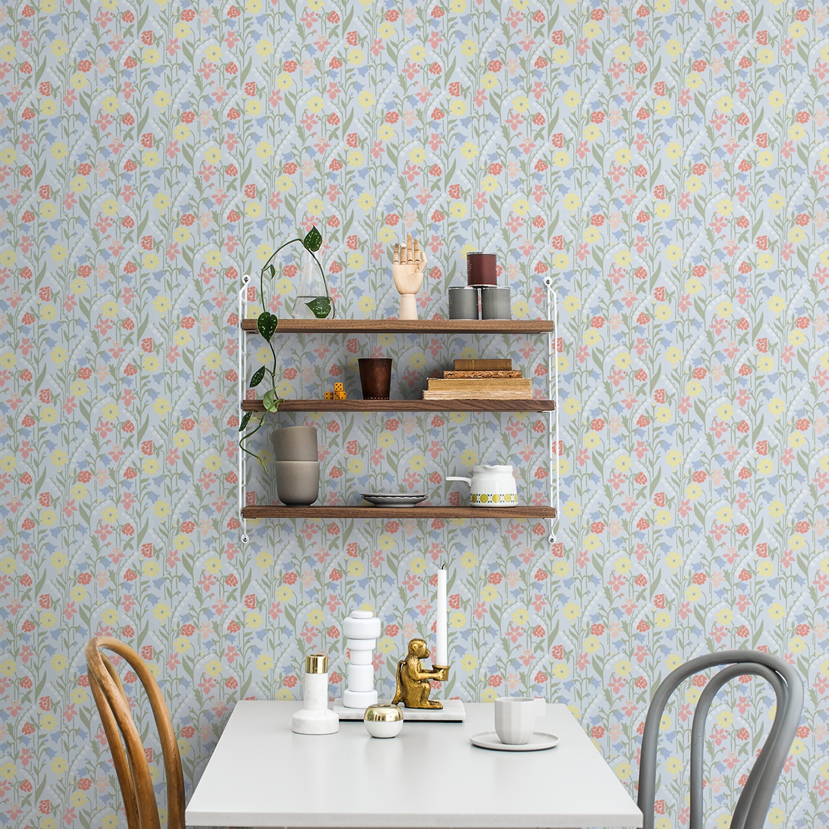 Tapet lavabil Juniflora 417, Sandberg, 5.3mp / rola